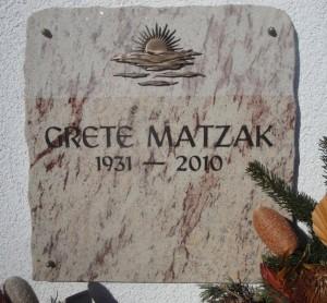 Urnentafel Grabinschriften Granit - Stein & Design Schwarzenbacher