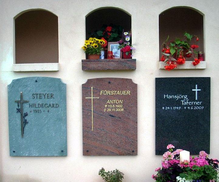 Stein & Design Schwarzenbacher
